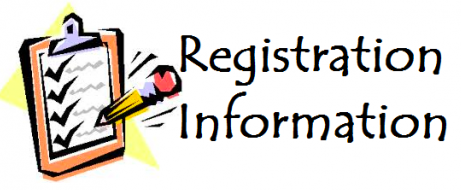 InfoSnap Registration 2019-2020