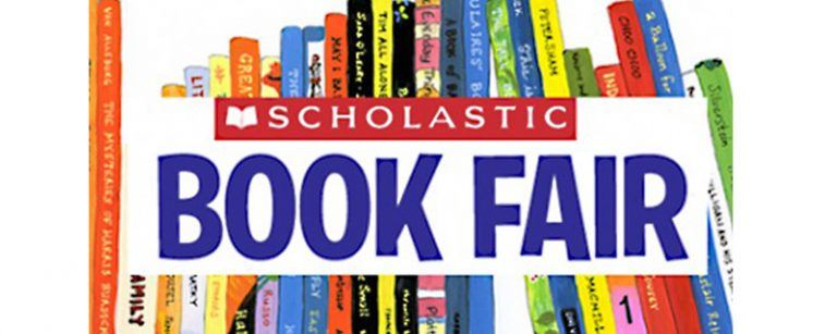 Scholastic Virtual Book Fair-NOW OPEN!!!