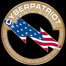 CyberPatriot Image