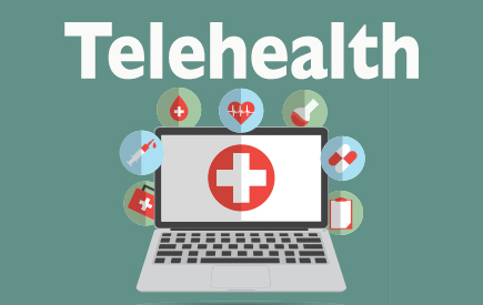 Telehealth for D7 Families