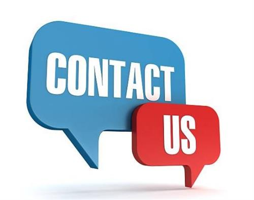 Contact us clip art picture