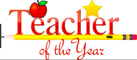 Teachers of the year image
